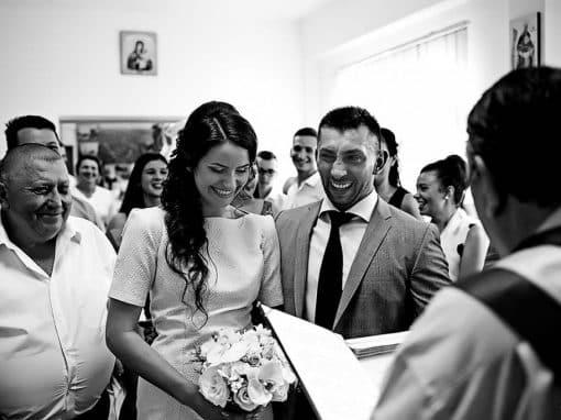 Vali & Adelina – engagement