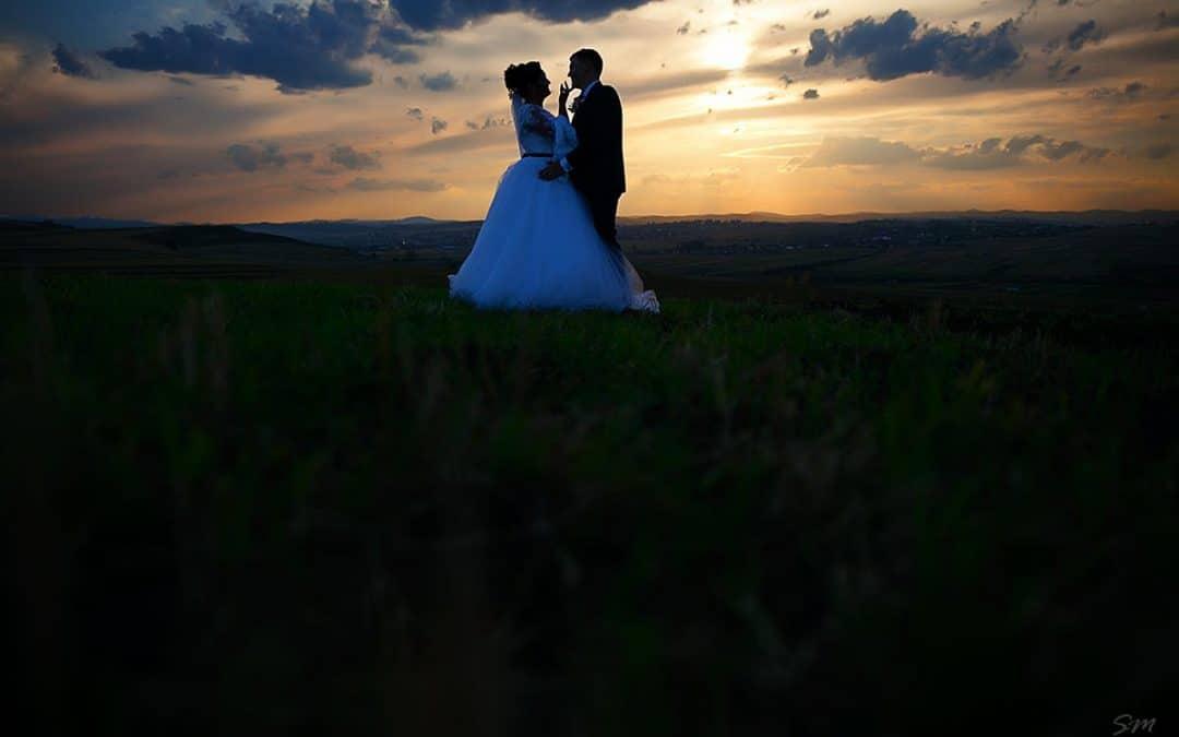 Ștefan & Andreea – wedding day