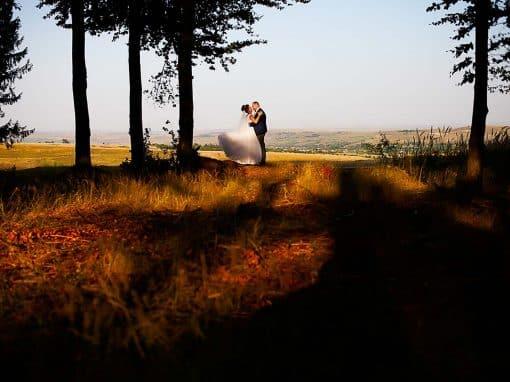 Roxana & Mihai – wedding day