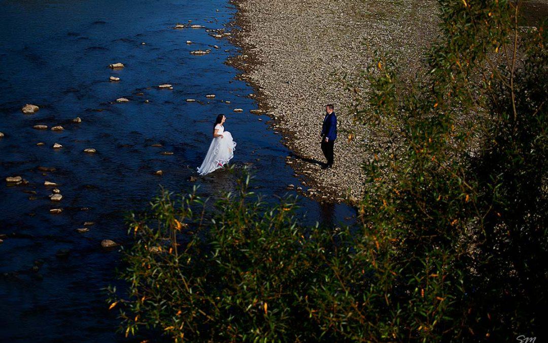 Radu & Mirabela – after wedding