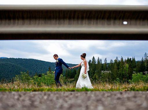 Viorel & Gabriela – wedding day