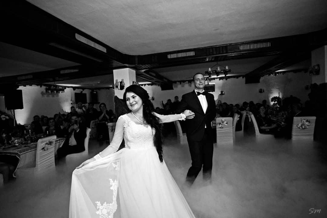 Lucian & Nicoleta – wedding day