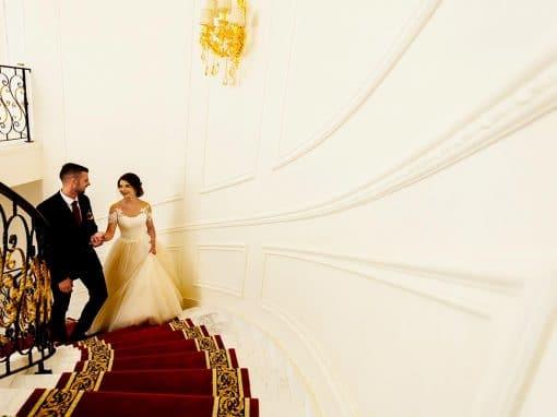 Gabriela & Ionuț – wedding day