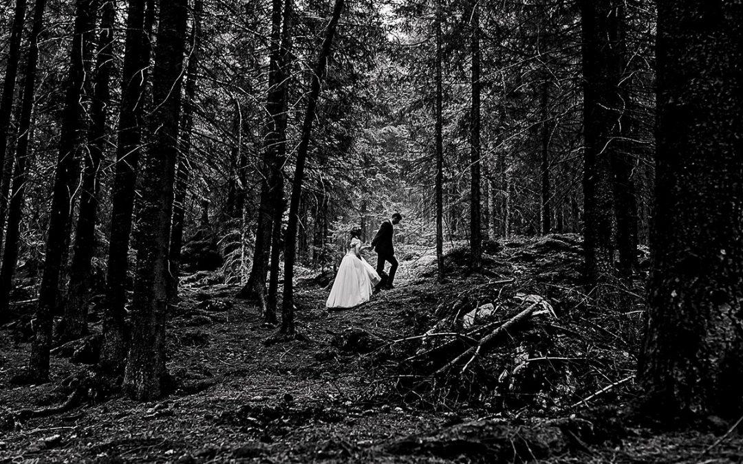 Ionut & Gabriela – after wedding