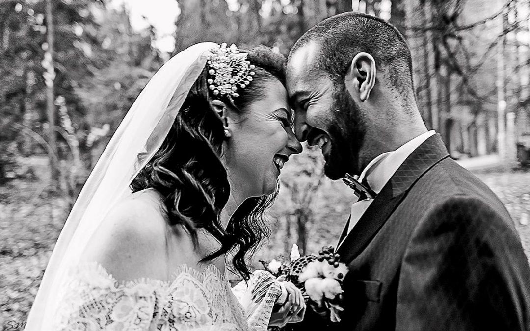 Sebi & Claudia – wedding day