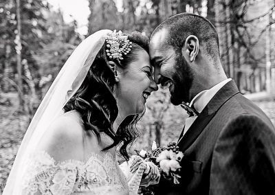 Sebi & Claudia – wedding day
