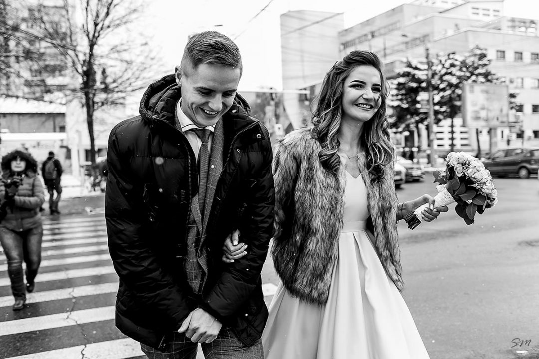 Florina & Laurentiu – engagement