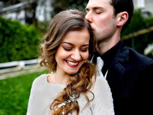 Catalin & Monica – wedding day
