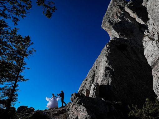 Mihai & Roxana – after wedding