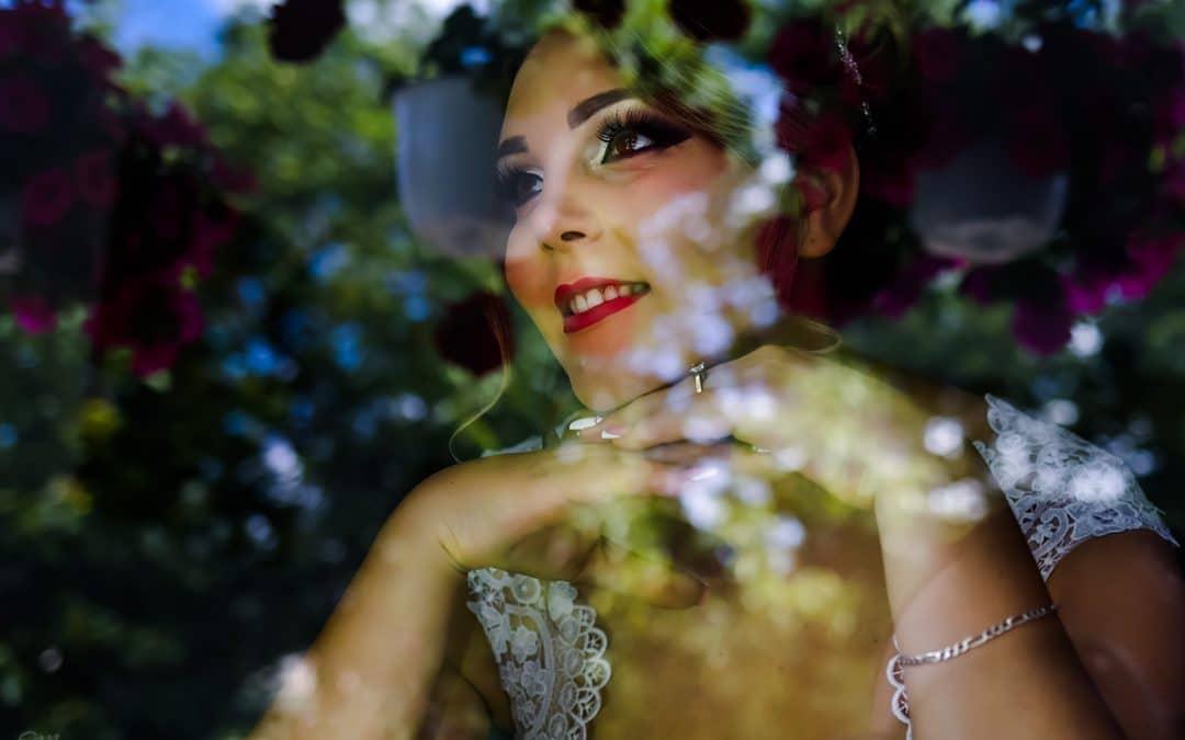 Catalina & Cristi – wedding day