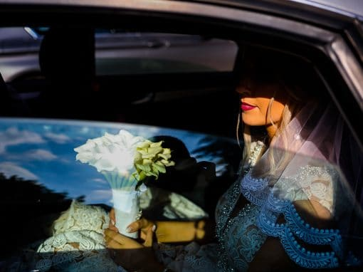 Razvan & Mihaela – wedding day