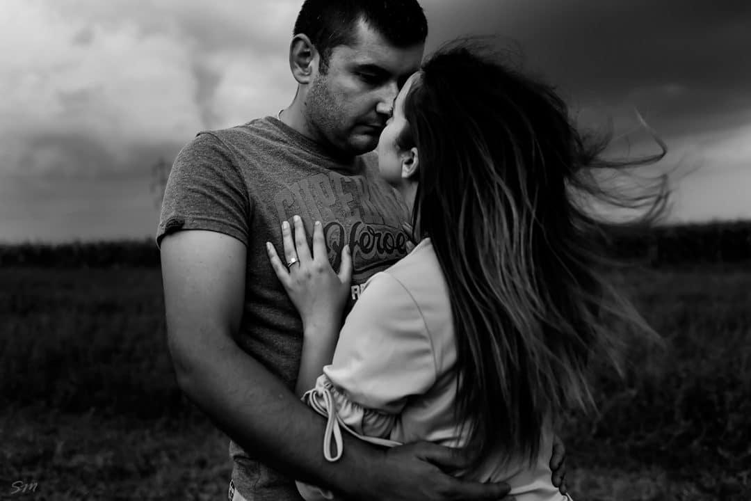 Andrei & Vasilica – engagement photo session