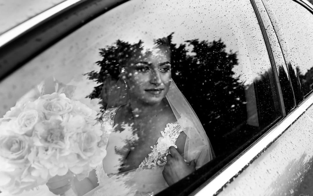 Iulian & Roxana – wedding day