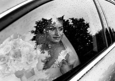 Iulian & Roxana – wedding day