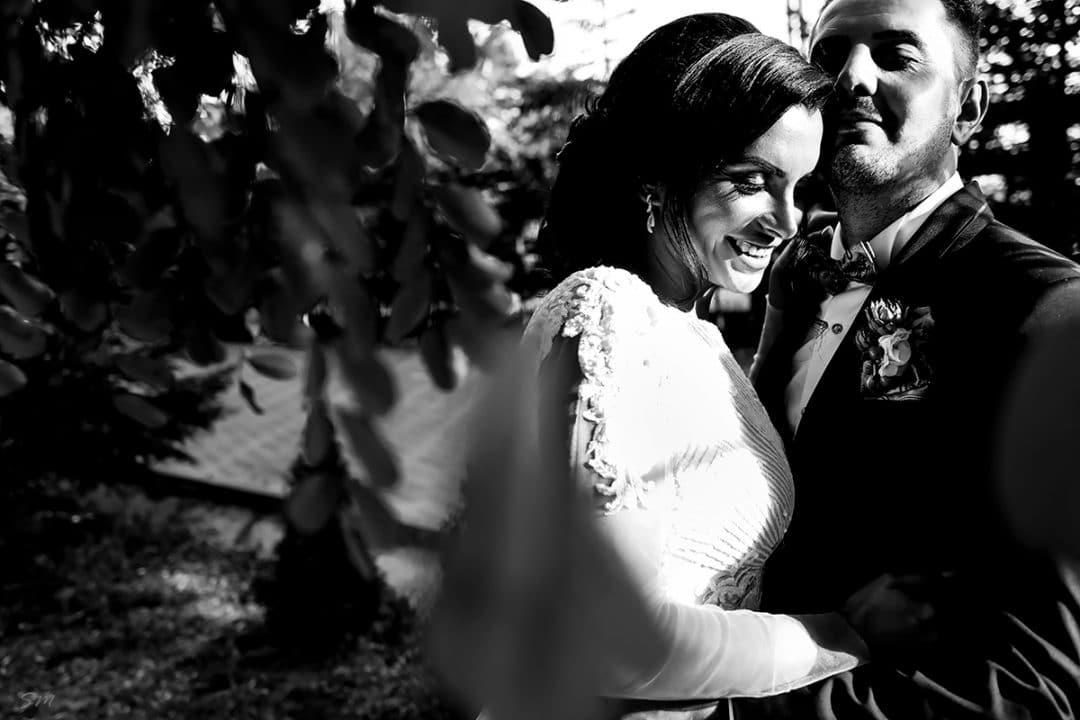 Dan & Casiana – wedding day