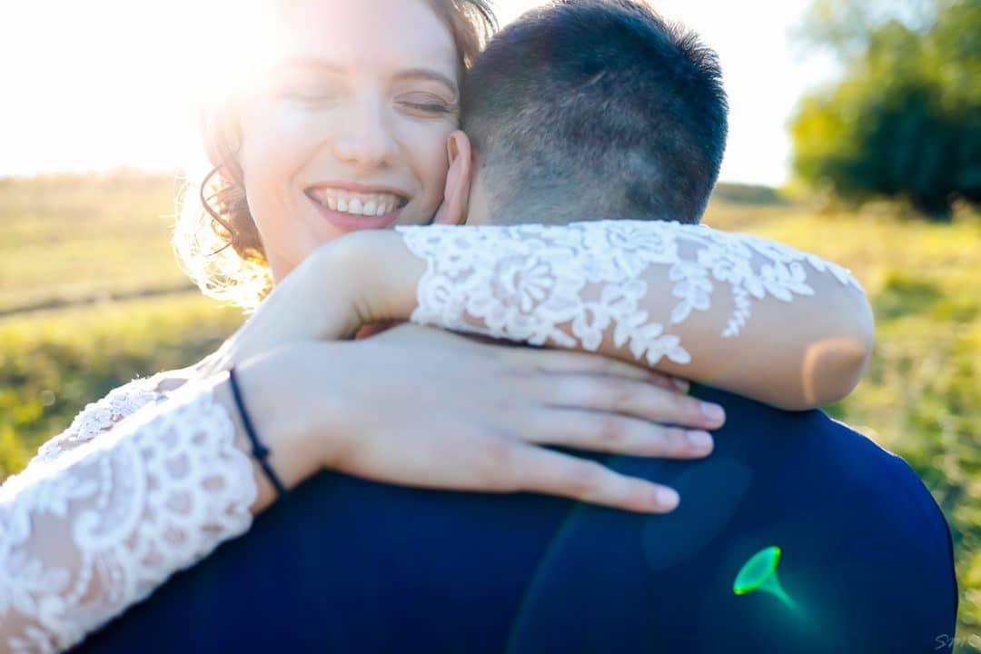 Iulian & Maria – wedding day