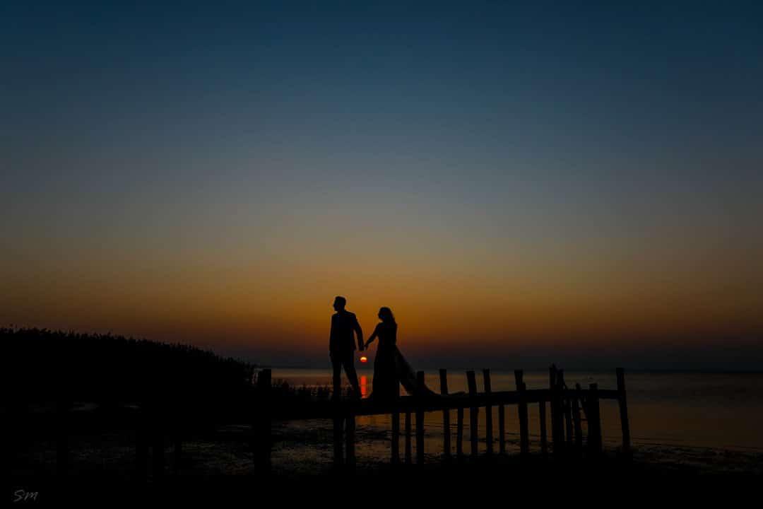 Dan & Casiana – after wedding