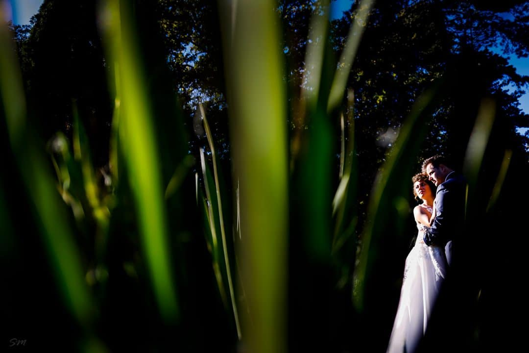 Alex & Ioana – wedding day
