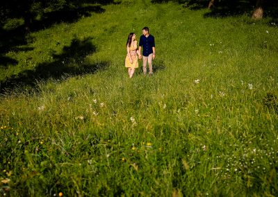 Ovidiu & Ioana – engagement photo session