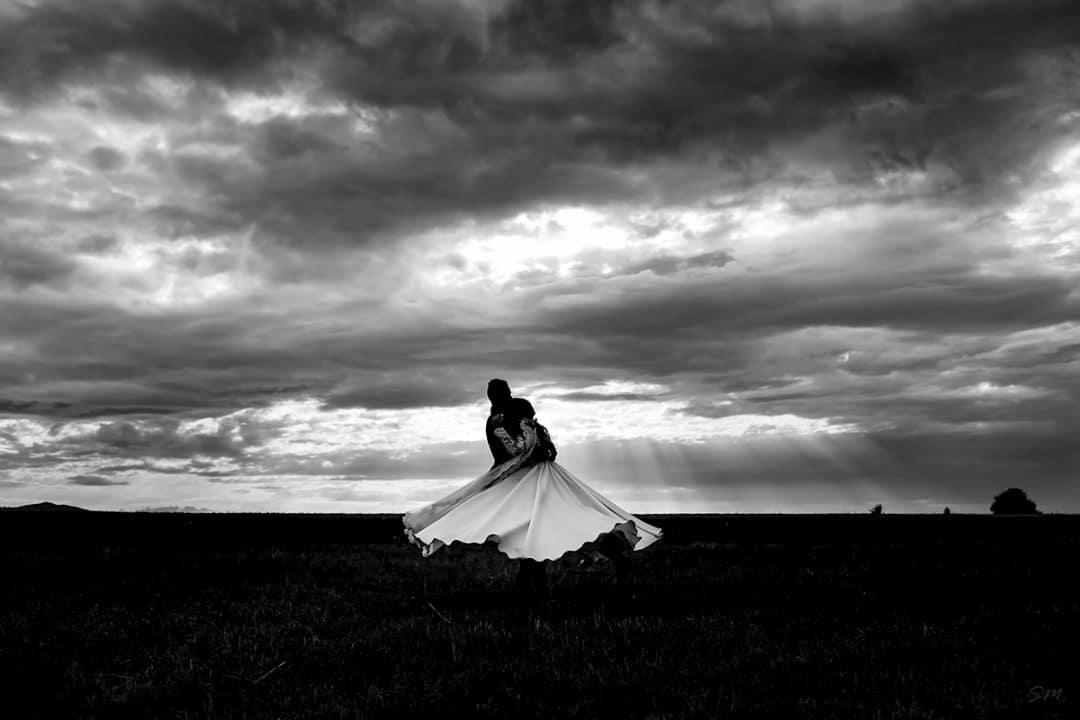 Daniel & Ioana – wedding day