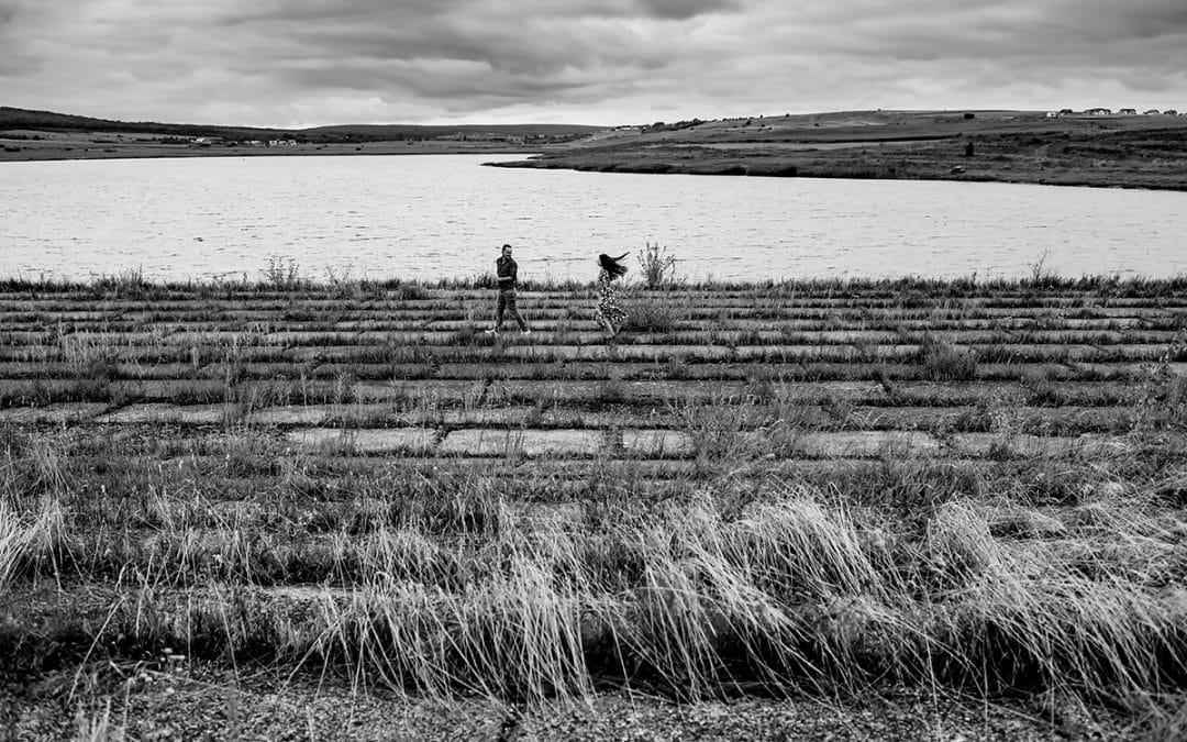 Daniel & Oana – engagement photo session