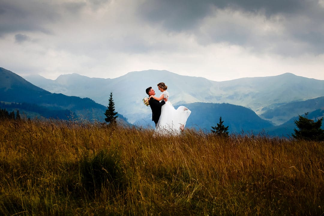 Alin & Mihaela – wedding day