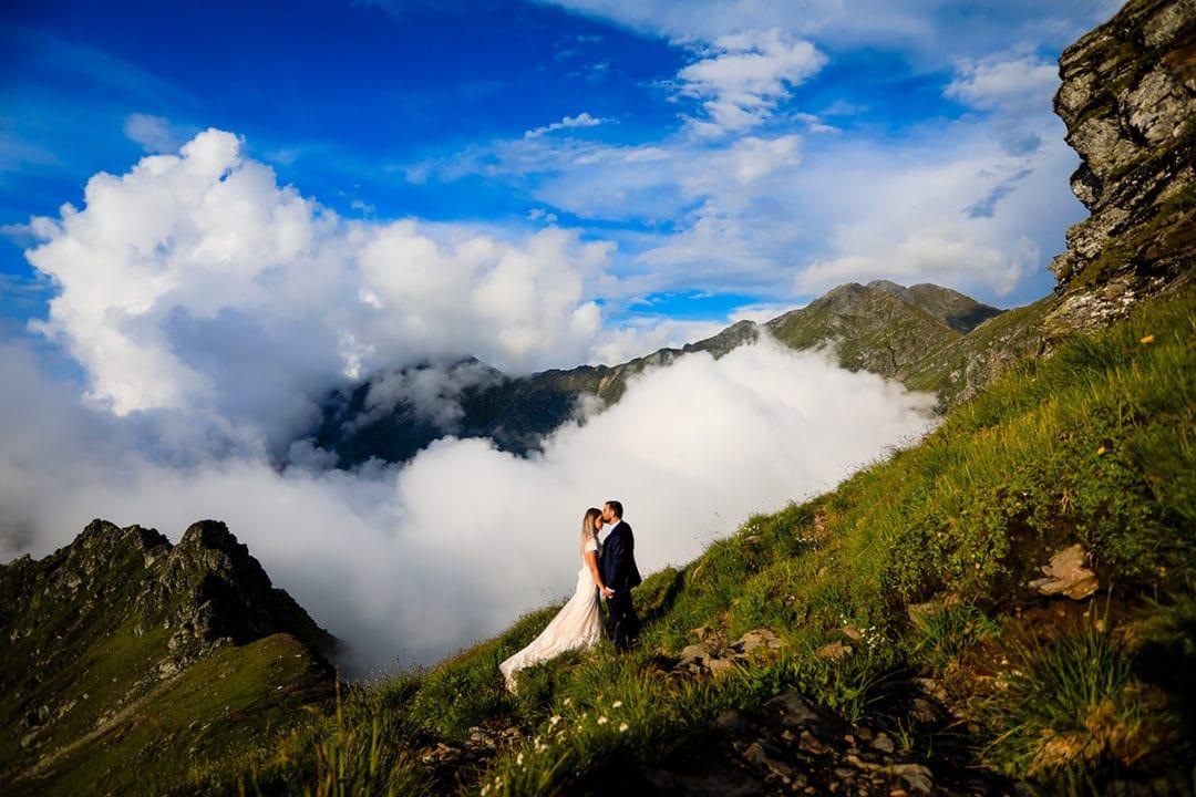 Iulian & Georgiana – after wedding