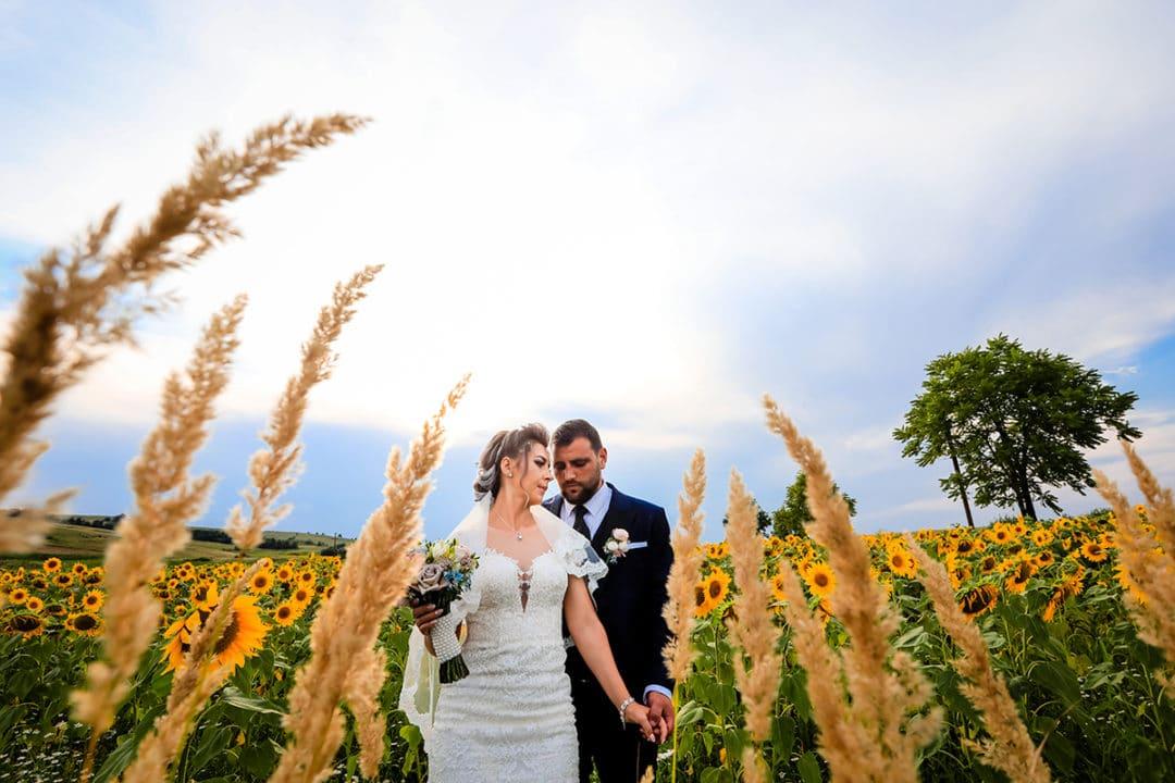 Iulian & Georgiana – wedding day