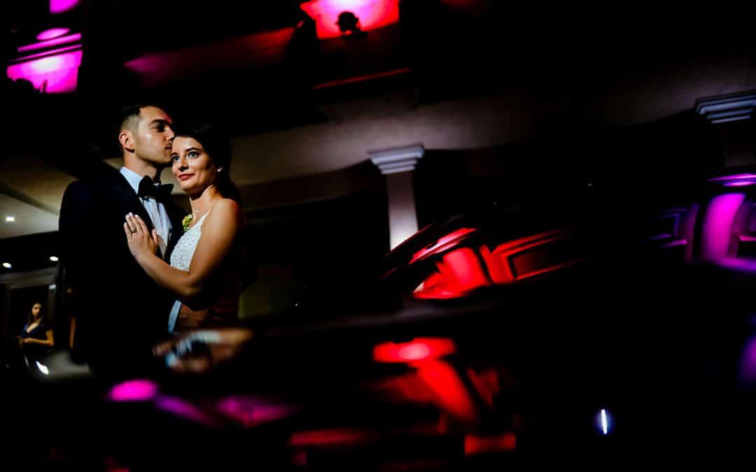 Ovidiu & Ioana – wedding day
