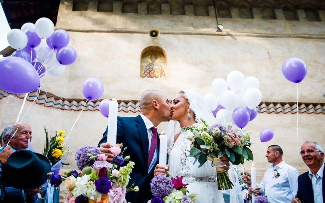 Eugen & Alina – wedding day