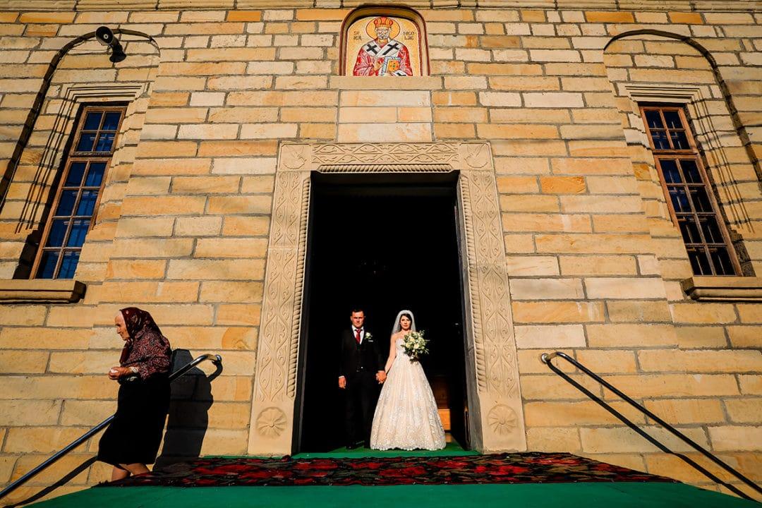 Daniel & Oana – wedding day