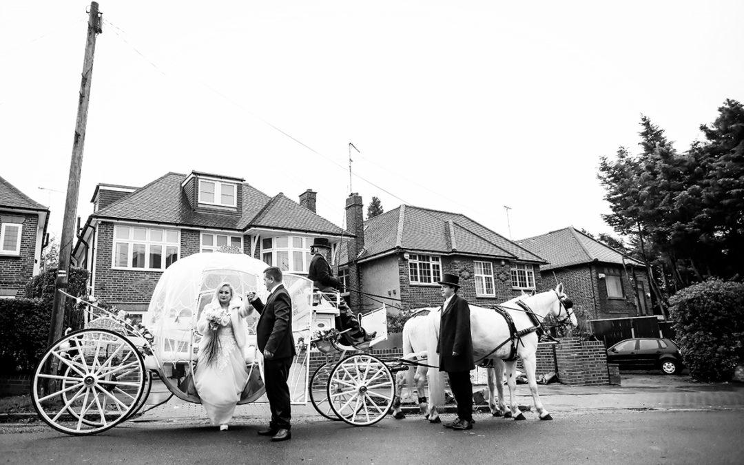 Florin & Ramona – wedding day