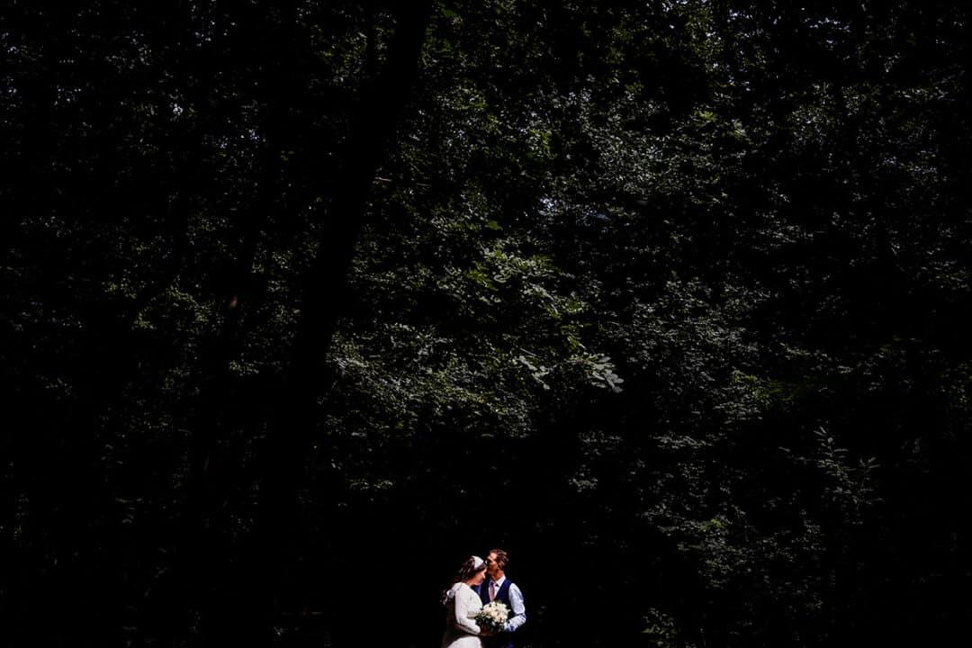 Paul & Jessica – wedding day