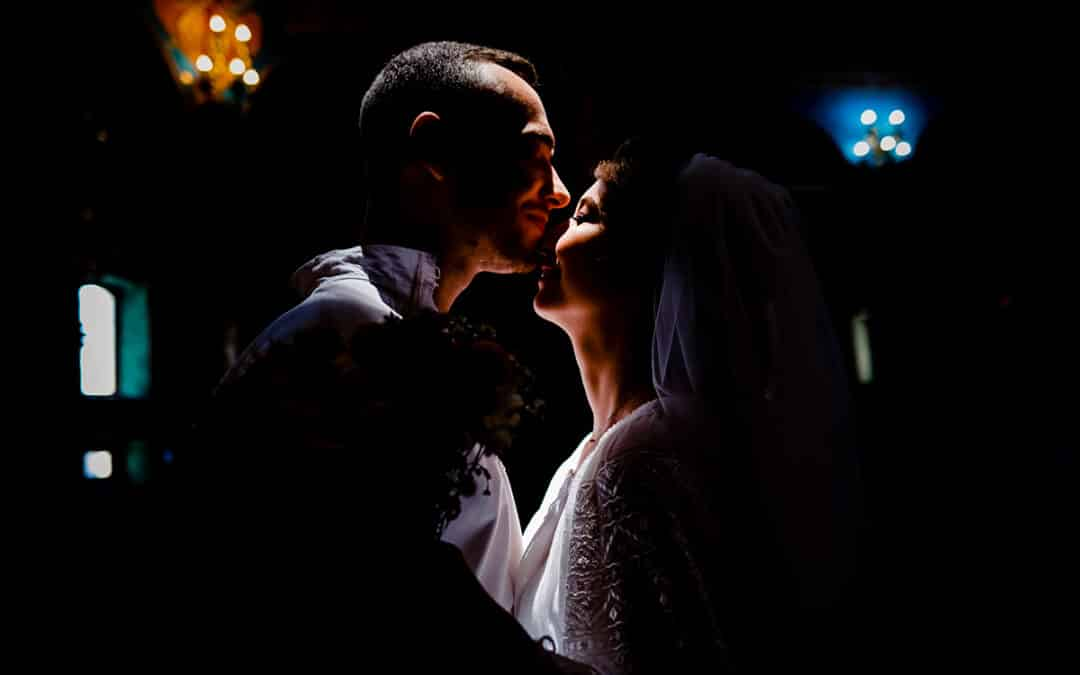 Marius & Andreea – engagement