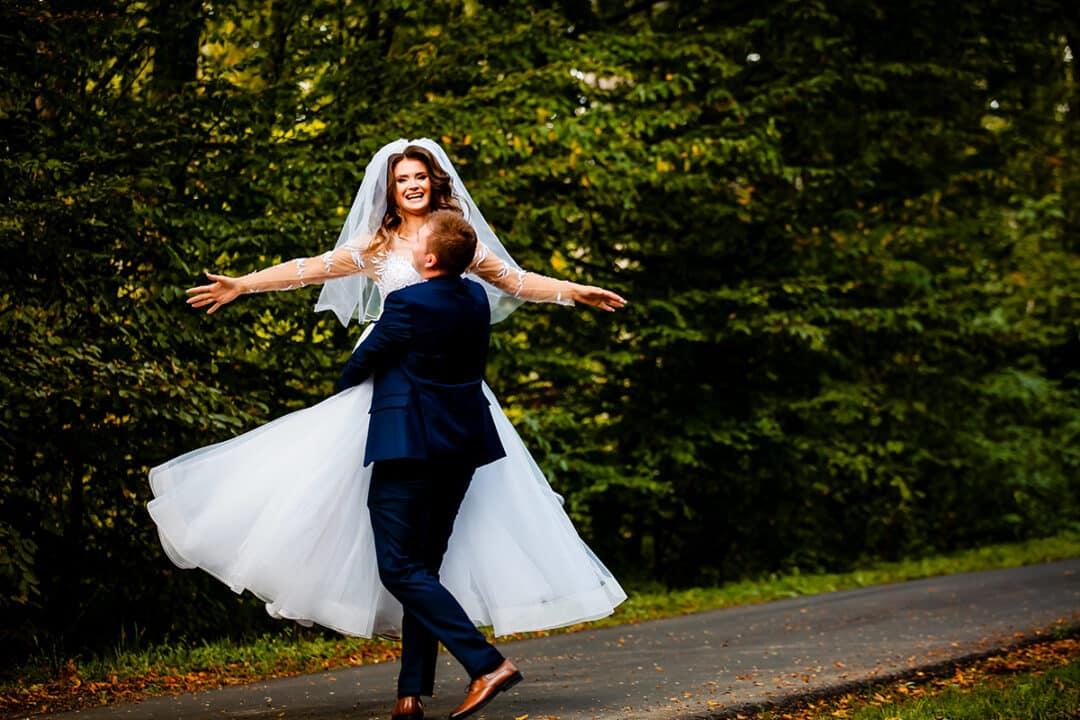 Darius & Ionela – wedding day